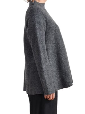 Elemente Clemente Boiled Wool Sweater