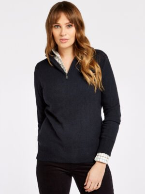 Coleraine Sweater navy