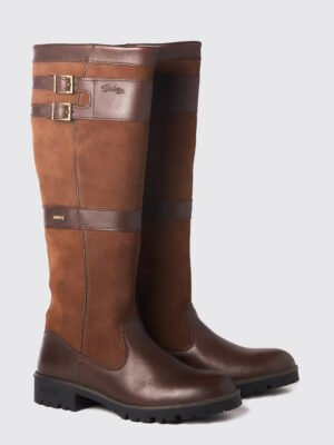 Longford Walnut Boot
