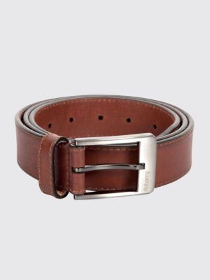 Dubarry Mens Chestnut Belt