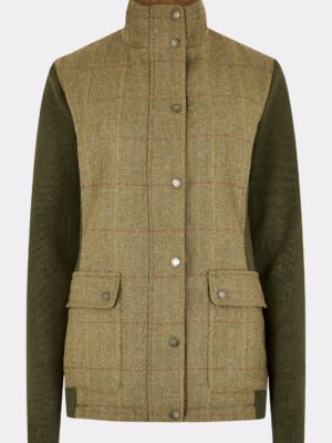 Elmwood Tweed Jacket
