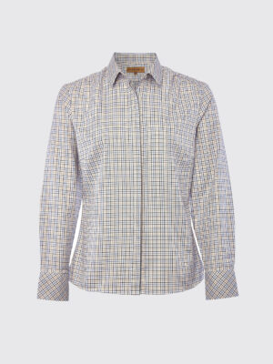 dubarry mens shirt